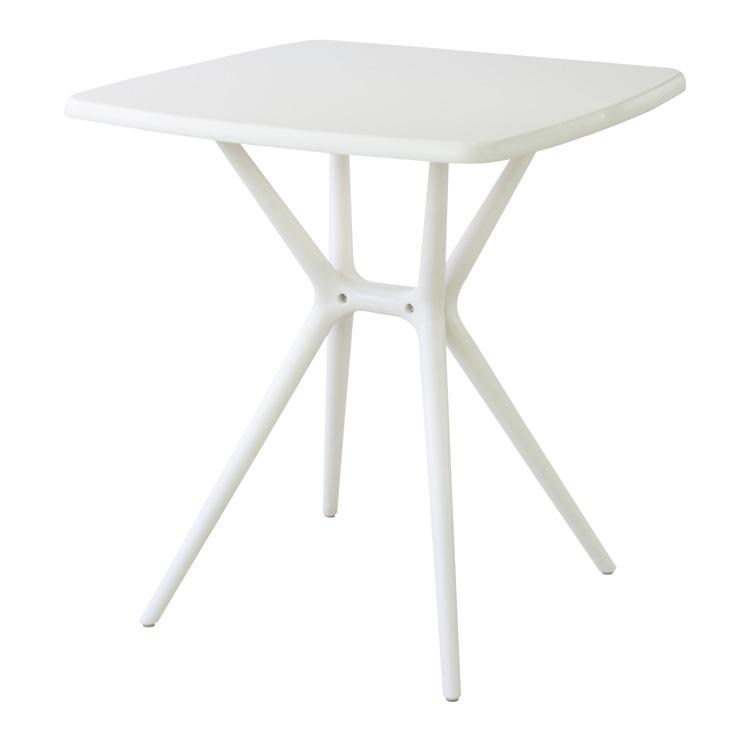 プラスチックテーブル Backman バックマン 西海岸 送料無料 西海岸風 インテリア 家具 雑貨 【532P16Jul16】