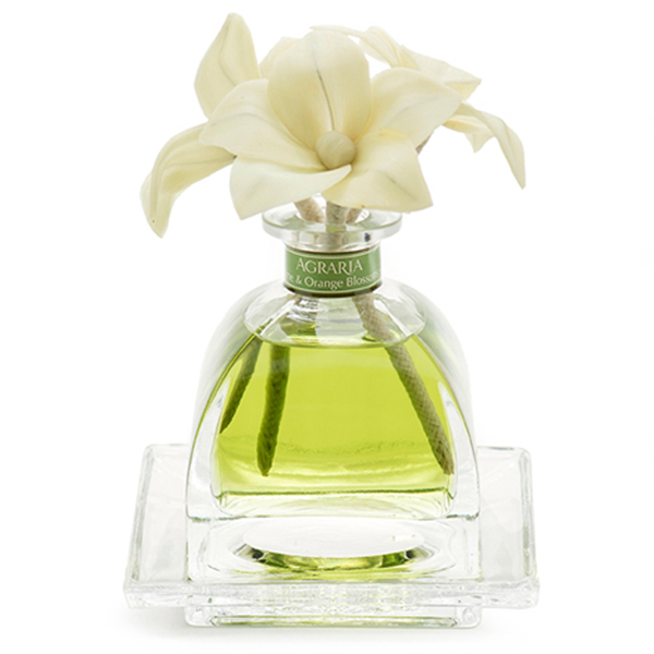 アグラリア(AGRARIA) ライム&オレンジブラッサム(Lime & Orange Blossoms) エアエッセンス(Air Essence) ソラフラワーディフューザー 218ml ラッピング無料
