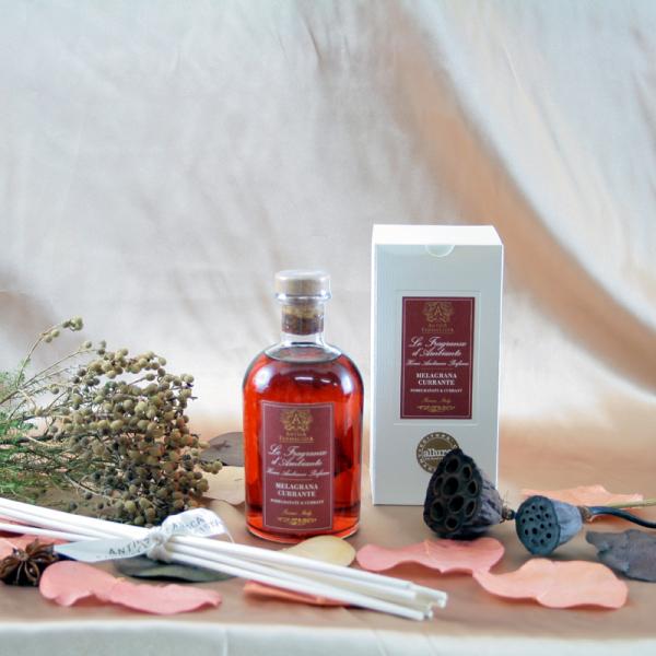 Pomegranate & currant Antica pharmacist (ANTICA FARMACISTA) 250 ml