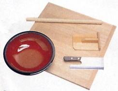 麺打セット A-1200