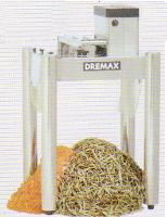ドリマックス スーパー千切りW(DX-800W)
