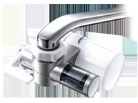 年末年始大決算 \ショップレビュー3 000 件突破 浄水器ならクリンスイ クリンスイ 蛇口直結型浄水器 おいしい水 CSP601-SV 新生活 日本未発売 ☆オフィシャルSHOP商品 キッチン 全国送料無料