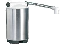【全国送料無料】据置型浄水器 クリンスイSuperSTX SSX880-NV★オフィシャルSHOP商品【新生活 キッチン おいしい水 】