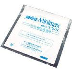 『カード対応OK!』■〒KBセーレン/savina MX 7X7(1000枚入り)【SAVINA-MX-77】(4299809) 受注単位1
