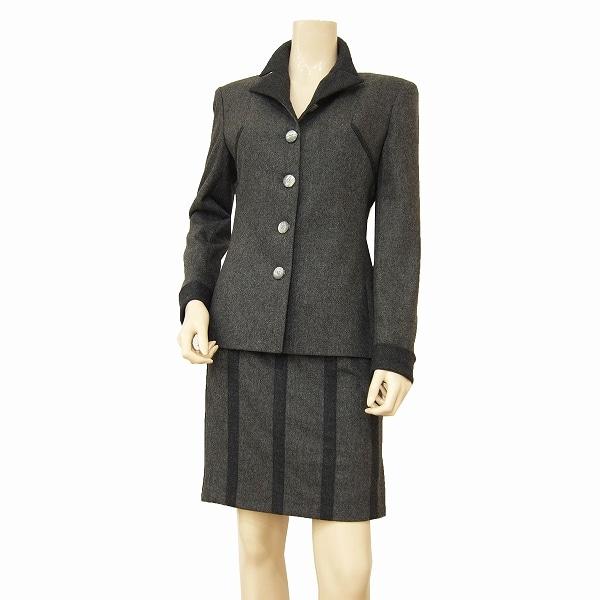 fb703f13a6d5 楽天市場】【中古】 ヴァレンティノ VALENTINO MISS V 最高級スカート ...