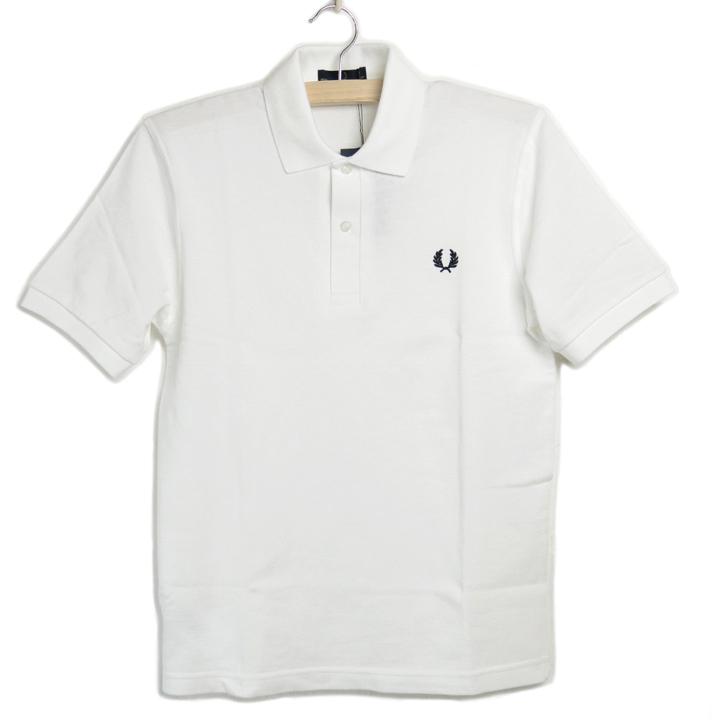 (프레드 페리) FRED PERRY #M3N The Original FredPerry Shirt 원래 프레드 페리 셔츠 폴로 셔츠 말뚝 카노 무지 M3 단골 ENGLAND 잉글랜드 영국 건축 된 フレペ (/월계수/스포츠/거리/남성용/Men ' s/2016 봄 여름)