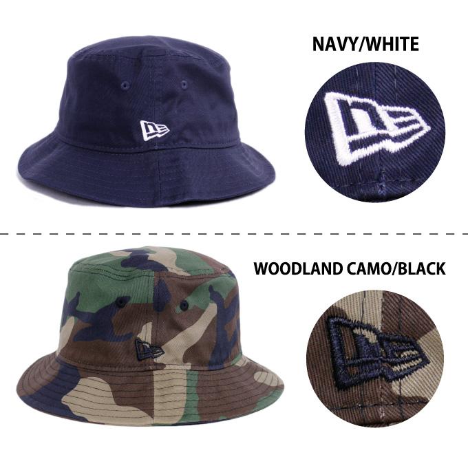 6726085760955 ... NEW ERA new era bucket Hat cotton BUCKET HAT BUCKET-01 zero Hat gender  unisex ...