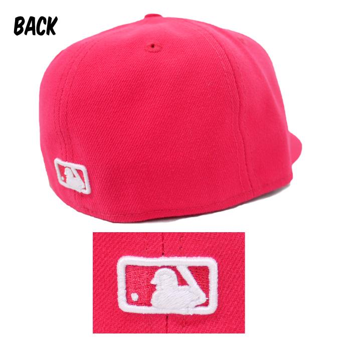 CRIMINAL  Large pastel vivid colors 59FIFTY NEW ERA NEWERA hats c905f1e95f8