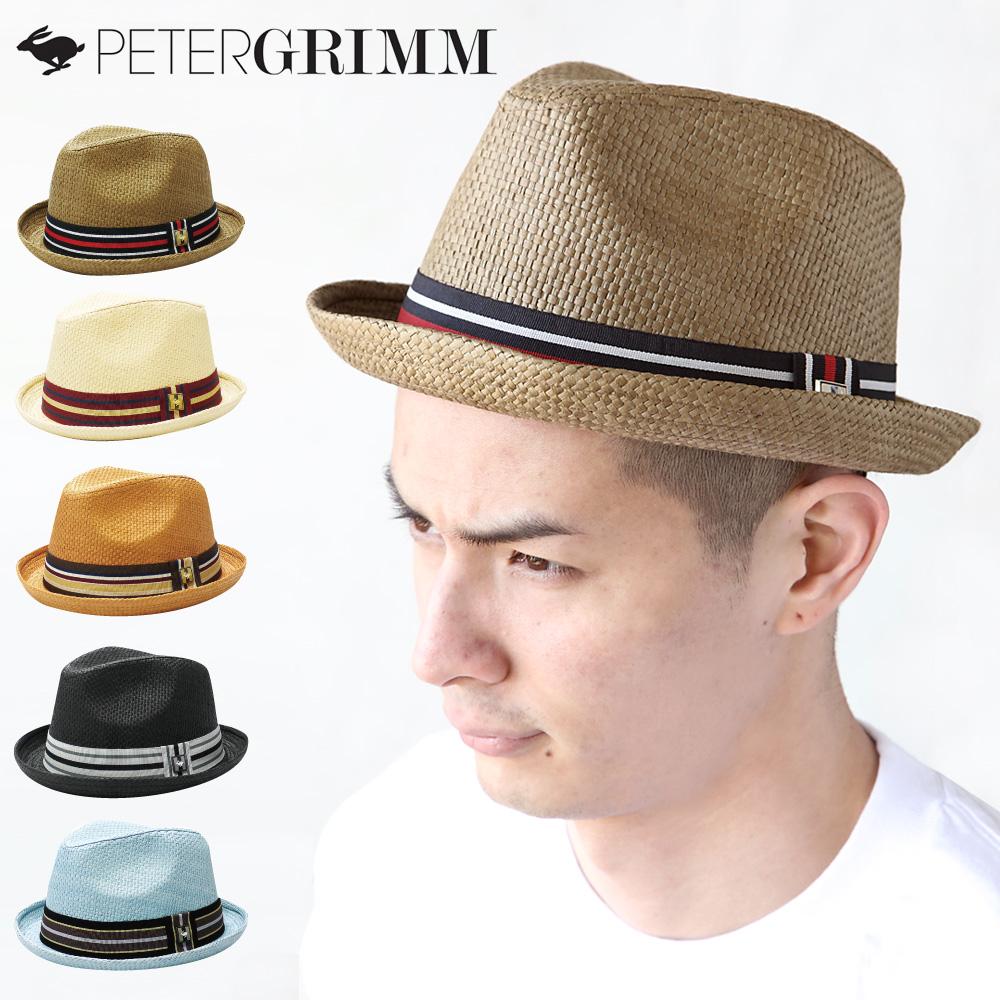 CRIMINAL  PETER GRIMM HAT Peter Grimm hats Ribbon caps Hat Cap mens ... 7e1c095ac56