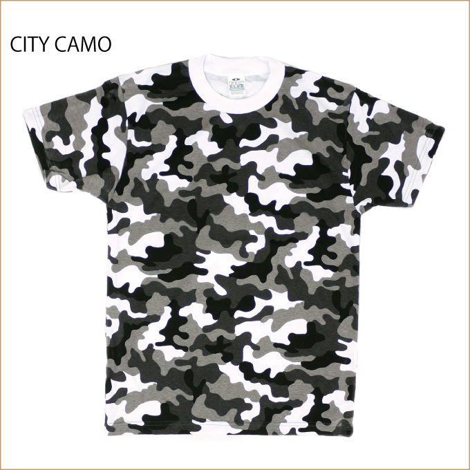 3bc25dee986 PRO CLUB T shirts short sleeve T shirt comfort fabric cotton T shirt short  sleeve CAMO ARMY military Street sewn trend US size mens large size L LL 2  l 3 l ...