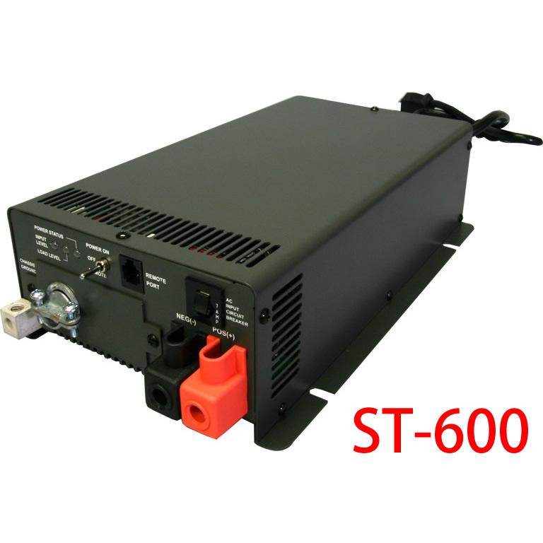 【 電菱 DENRYO 】 AC切換リレー内蔵型インバータ / STシリーズ (AC100V) ST600 【送料無料 沖縄・離島除く】 ST-600