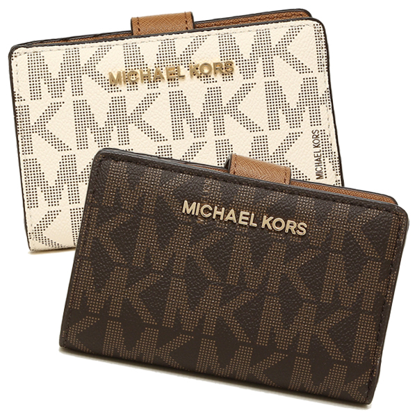 Michael Kors Wallet Outlet 35f7gtvf2b Jet Set Travel Bifold Zip Coin Lady S Folio
