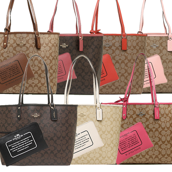 Coach Bags On At Premium Outlets