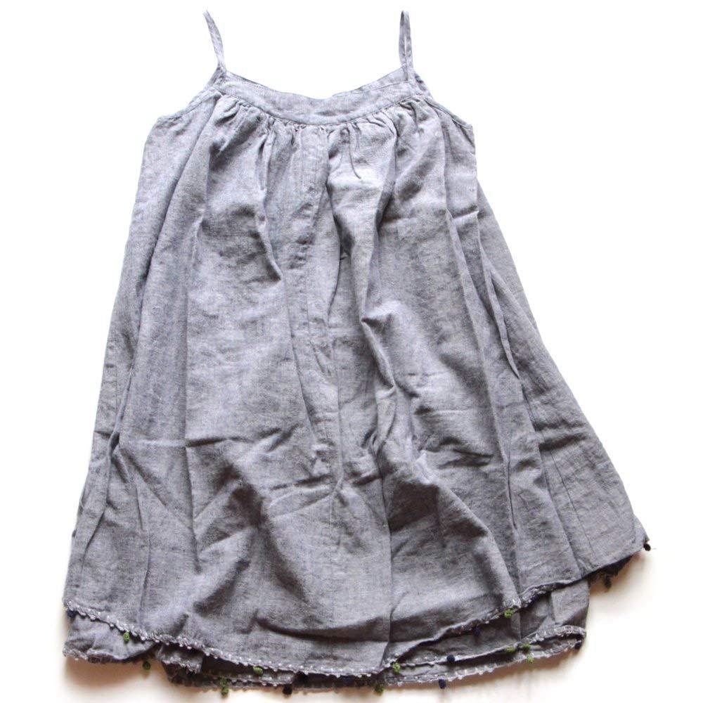 無造作ふんわりに裾ステッチがキュート♪リゾートチュニック[SG](返品・交換・ギフト包装不可)