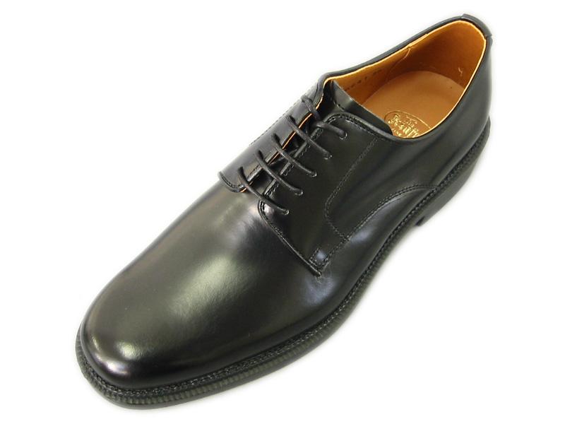 【K641L】【KENFORD】【送料無料】【定番】【日本製】本革☆ケンフォード 3E 幅広 プレーントウビジネスシューズ紳士靴