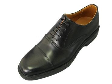 【K643L】【KENFORD】【送料無料】【定番】【日本製】本革☆ケンフォード 3E 幅広 ストレートチップビジネスシューズ紳士靴
