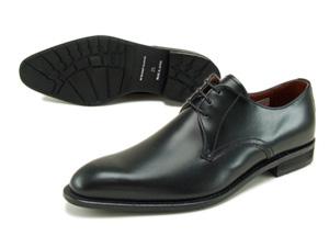 【KB46AJ】【KENFORD】【送料無料】【撥水加工】【日本製】アッパー全て本革☆ケンフォード 3E 幅広 プレーントウビジネスシューズ紳士靴