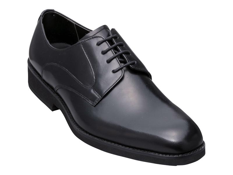 【KN15AEJEB】【KENFORD】【送料無料】【キングサイズ】【ニューフレックスソール】アッパー全て本革☆ケンフォード Vibram プレーントウビジネスシューズ紳士靴