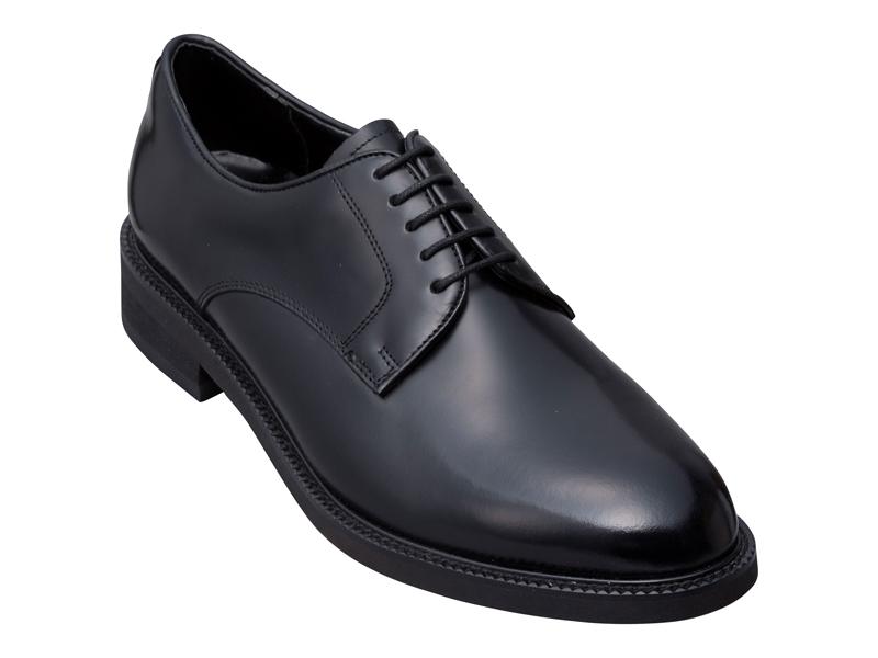 【KN34AAJ】【KENFORD】【送料無料】【微発泡硬質EVAソール】アッパー全て本革☆ケンフォード ベーシック ラウンドラスト プレーントウビジネスシューズ紳士靴