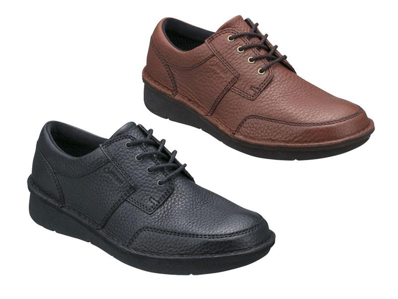 【289WBB】【Regal Walker】【送料無料】【幅広】アッパー全て牛革☆ ゴアテックス(R)ファブリクス 3Eプレーントウビジネスシューズ紳士靴