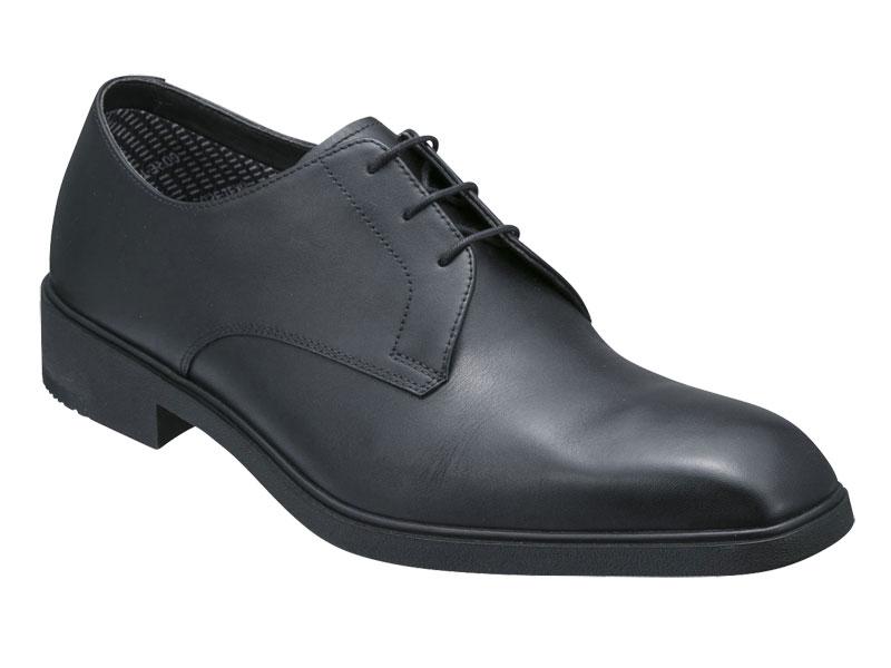 【30PRBE】【REGAL】【送料無料】アッパー全て本革 ゴアテックス(R)サラウンドシステム プレーントウ ビジネスシューズ紳士靴