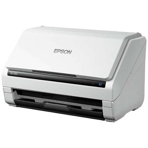 【送料無料】EPSON DS-530 【スキャナ】