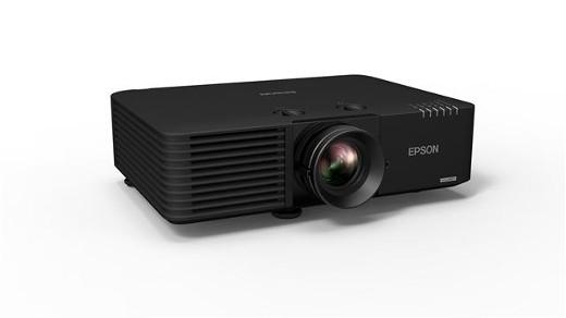 【送料無料】EPSON EB-L615U [ブラック] 【プロジェクタ】