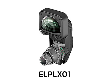 EPSON ELPLX01 【交換用レンズ】