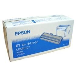 EPSON LPA4ETC7 【トナー】