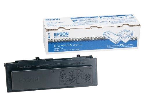 EPSON LPB4T12 【トナー】