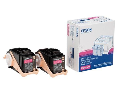 EPSON LPC3T18MP [マゼンタ] 【トナー】
