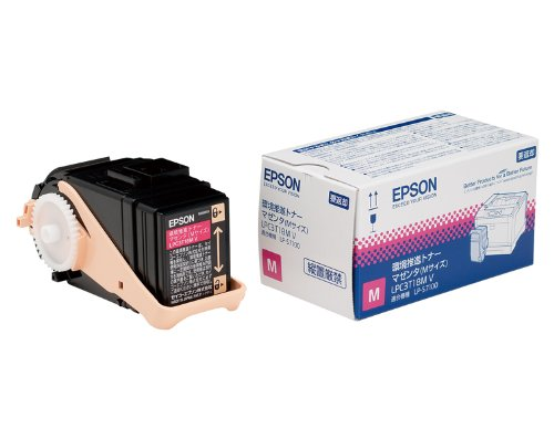 EPSON LPC3T18MV 【トナー】