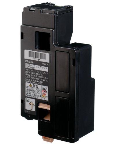 エプソン LPC4T8K [ブラック] 【トナー】