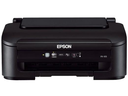 エプソン ビジネスインクジェット PX-105 【プリンタ】