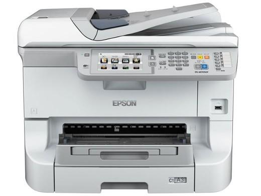EPSON ビジネスインクジェット PX-M705H5 【プリンタ】
