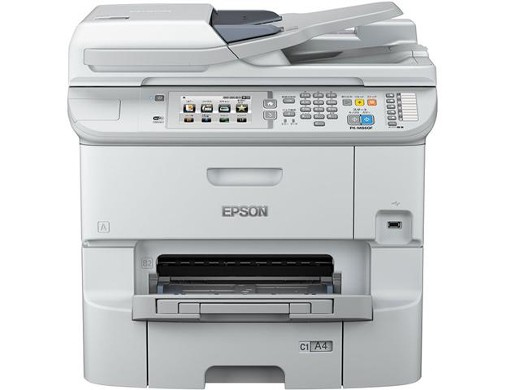 EPSON ビジネスインクジェット PX-M860F 【プリンタ】