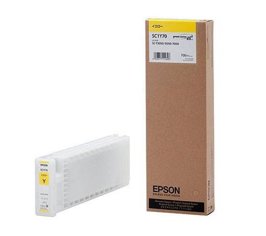 EPSON SC1Y70 [イエロー] 【インク】
