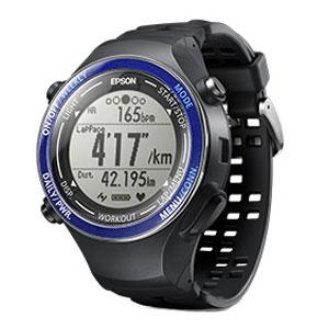 EPSON WristableGPS SF-850PS 【腕時計】