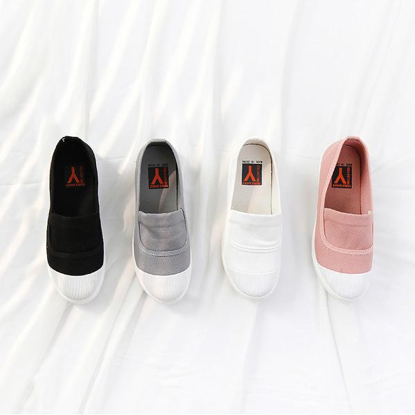 d8a7cac119722b スリッポンレディーススニーカーブラック黒ホワイト白ピンクシンプルカジュアル婦人靴レディースシューズ