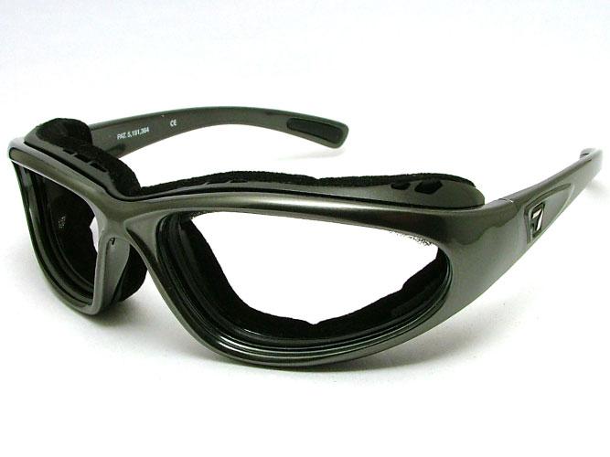 セブンアイ【7EYE】サングラス【BORA】(ボーラ)F-140303 Eyecup(チャコール)*セットするレンズによってご注文後に金額が変わります!必ず上記レンズラインナップをご確認の上お選びください!
