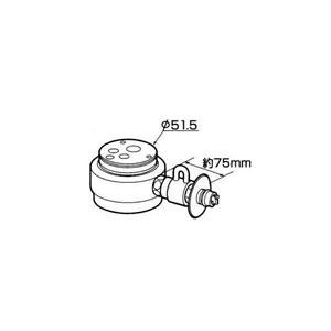 パナソニック MYM製水栓用 レバー CB-SMA6