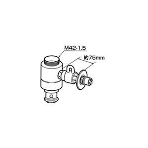パナソニック INAX製水栓用 レバー CB-SXH7