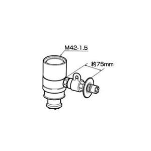 パナソニック KVK製水栓用 レバー CB-SKH6