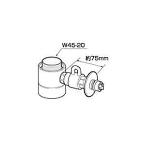 パナソニック タカギ製水栓用 レバー CB-STKA6