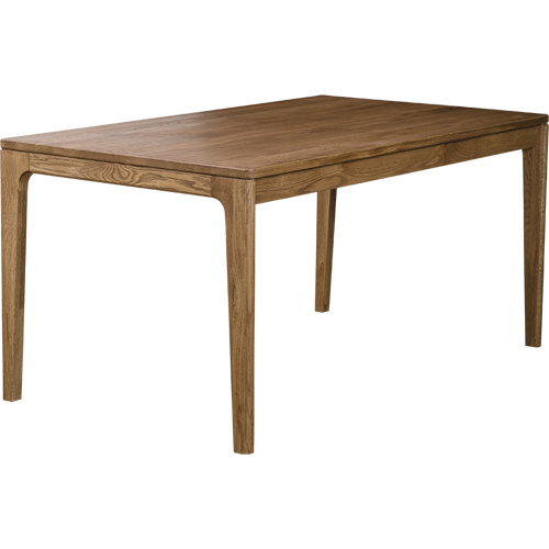 【(5/1限定!)エントリーでP20倍!】 A TEMPO DINING TABLE 150 (TSUKIITA) (OAK)アテンポ ダイニング テーブル 150 オーク[D VECTOR PROJECT 300001][キャッシュレス還元]