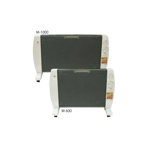 マイカの岩盤浴 M-600 エコ&クリーン フロッキー加工 雲母鉱石 暖房 暖房器具 送料無料 通販 (mz) (deal)