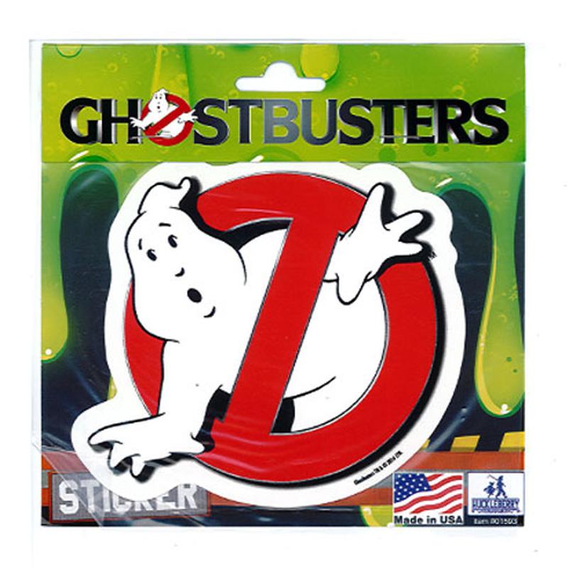 GHOST 特価 BUSTERS - 人気上昇中 ゴーストバスターズ ステッカー STICKER