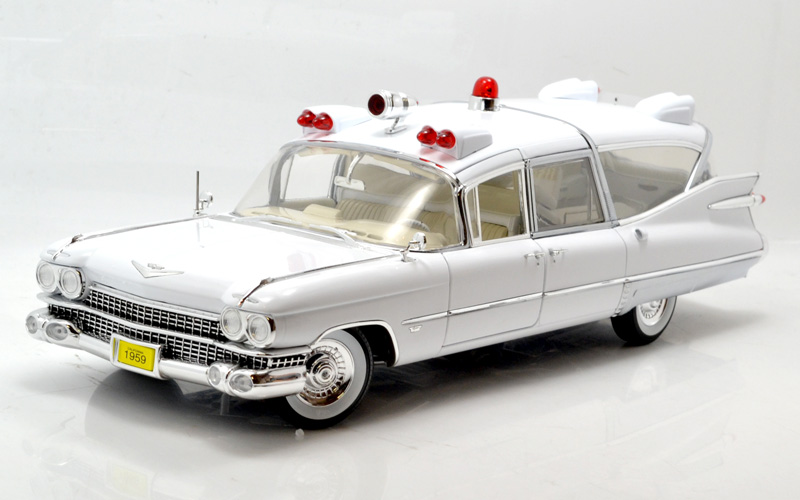 GREENLIGHT 1:18SCALE PRECISION COLLECTION SERIES