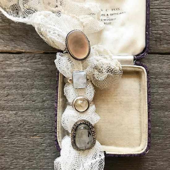 British vintage silverring 一点物ヴィンテージシルバーリング ロンドン 指輪 London  v1472【DIGDELICA】 UESD中古品 SILVER925