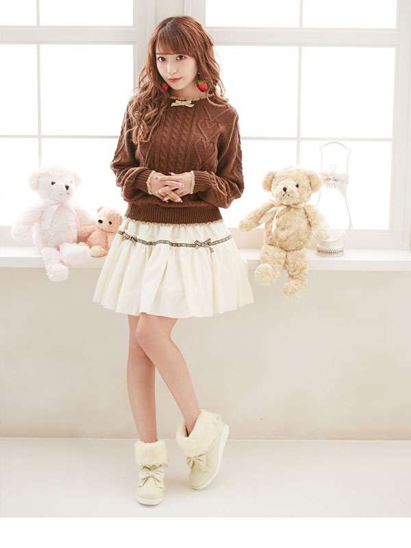 -Book-painless cute Sheepskin boots Ribbon boots Princess boots 2way boots comfortable boots boots boots Lolita boots mistress boots boots retro boots pettanko pettanko boots girlie boots lovely boots women's shoes boots dream perspective ◆ 9 / 25 planned